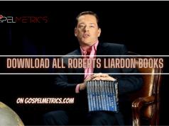 Download All Roberts Liardon Books