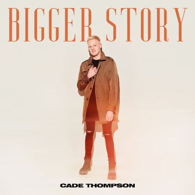 Cade Thompson - Eyes of God