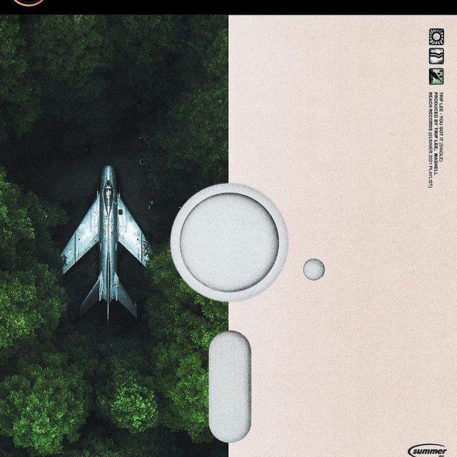 [Album] Reach Records - 116 Summer Twenty-One Playlist