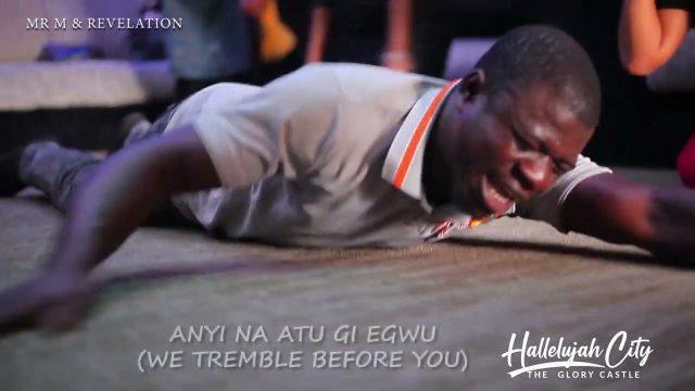 Mr M & Revelation - Anyi Na Atu Gi Egwu