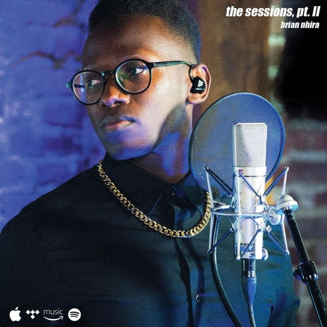 Brian Nhira - The Sessions, Pt. II (Intro)