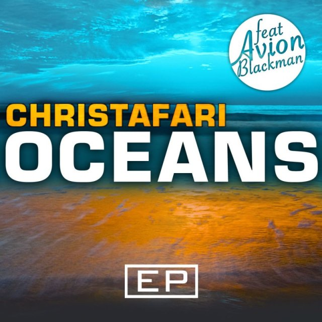 Christafari - Oceans (Where Feet May Fail)