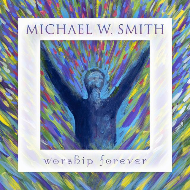 Michael W. Smith - More Love, More Power
