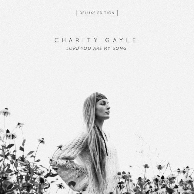 Charity Gayle - Waterfall