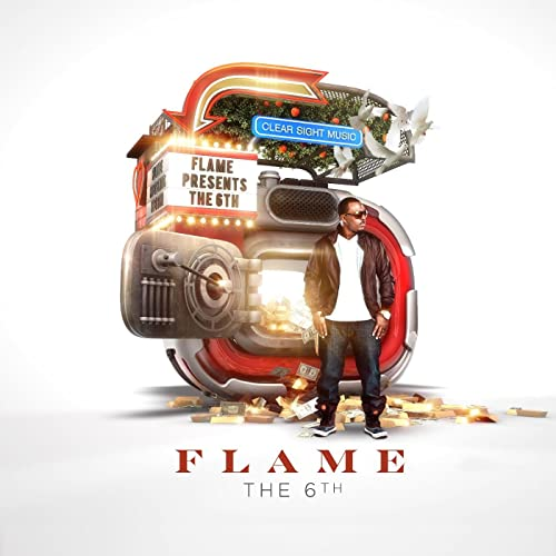 Flame - Show Out ft. Lecrae
