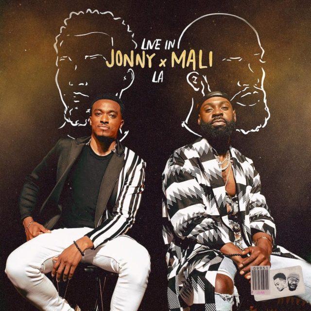 Jonathan McReynolds & Mali Music - Miracle