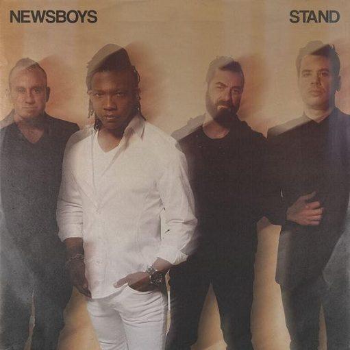 Newsboys - Won't Be Afraid
