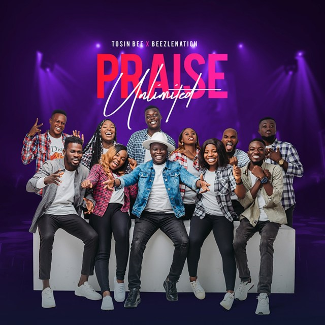 Tosin Bee - Praise Unlimited