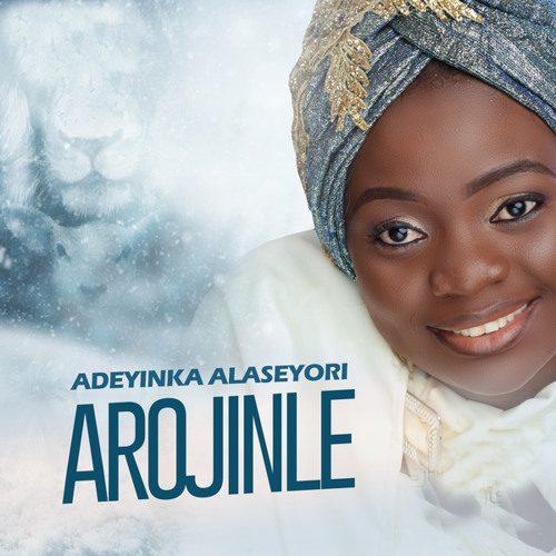 Adeyinka Alaseyori - Praise Medley