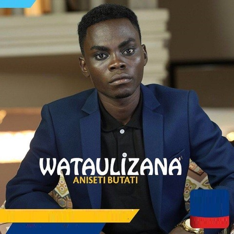 Aniseti Butati - Simama Kwa Zamu Yako