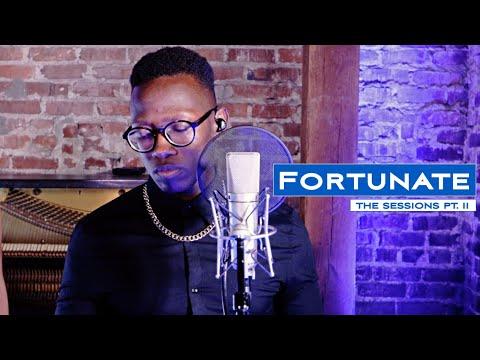 Brian Nhira - Fortunate