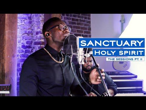 Brian Nhira - Sanctuary & Holy Spirit