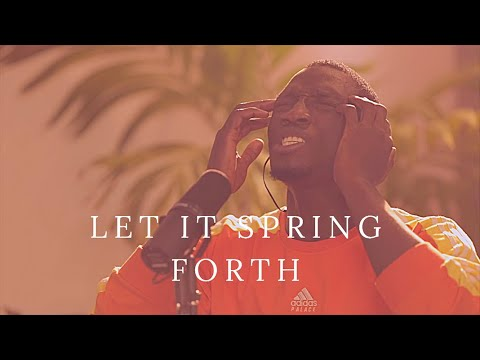 Ty Bello & Greatman Takit - Let It Spring Forth