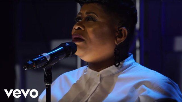 Maranda Curtis - Open Heaven