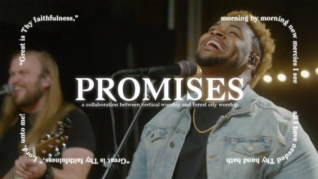 Vertical Worship - Promises