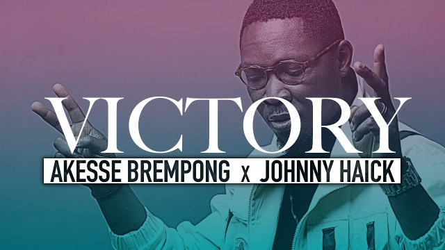 Akesse Brempong - Victory