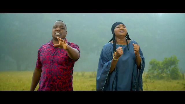 Sylvia Akoth - Ni Wewe Worship Medley