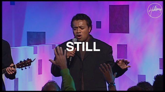 Hillsong Worship - Still