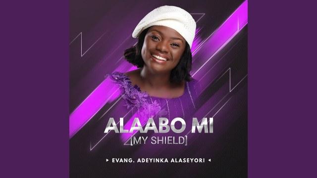 Adeyinka Alaseyori - Mo Mope Wa