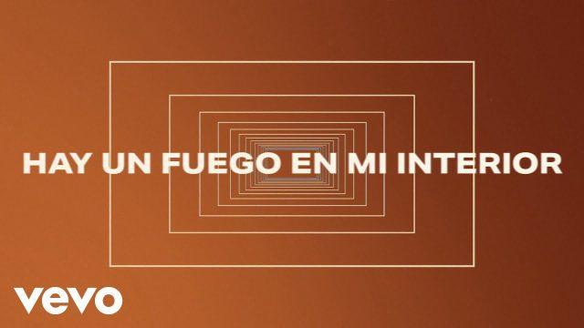 Kevin Quinn - Fuego En Mi Interior