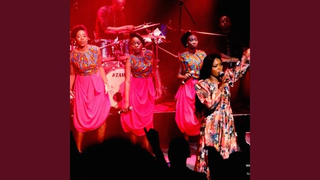 Deborah Lukalu - Tu M'aimes Encore