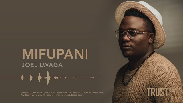 Joel Lwaga - Mifupani