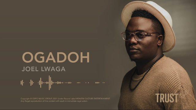 Joel Lwaga - Ogadoh