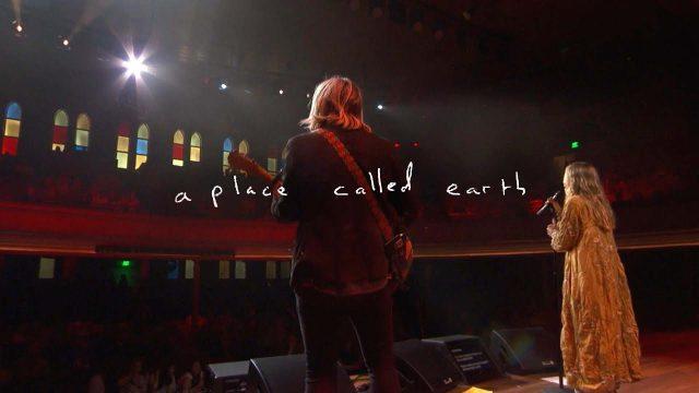 Jon Foreman & Lauren Daigle - A Place Called Earth