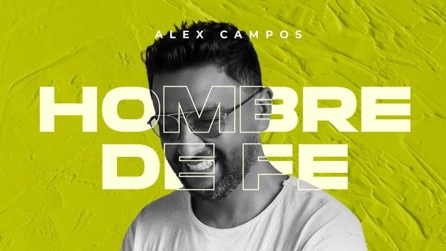Alex Campos - Te Puedo Sentir