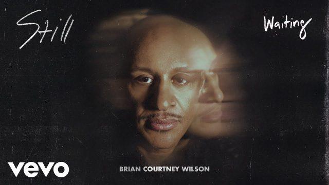 Brian Courtney Wilson - Waiting