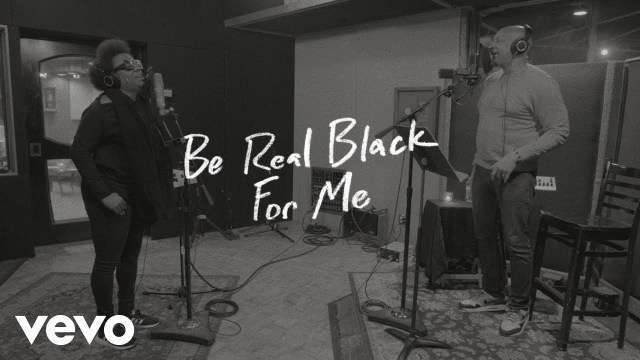 Brian Courtney Wilson - Be Real Black For Me