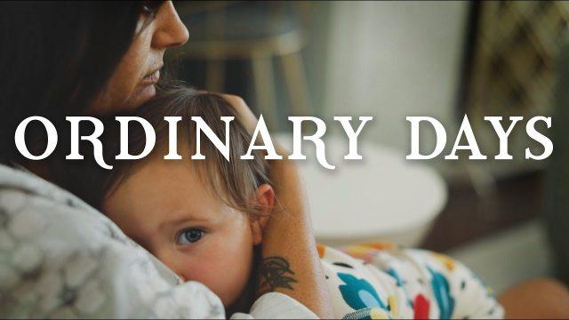 JJ Heller - Ordinary Days