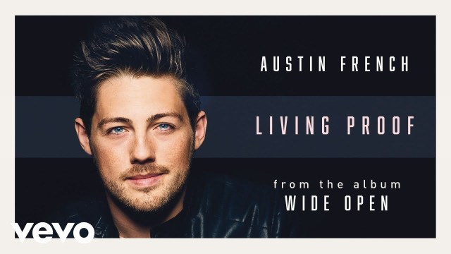 Austin French - Living Proof