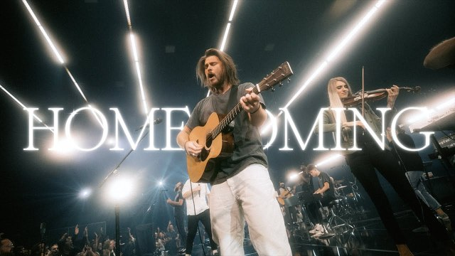 Bethel Music - Homecoming