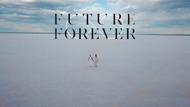 Mike Todd - Future Forever
