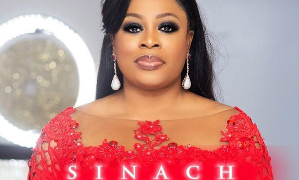 Sinach - I Bless