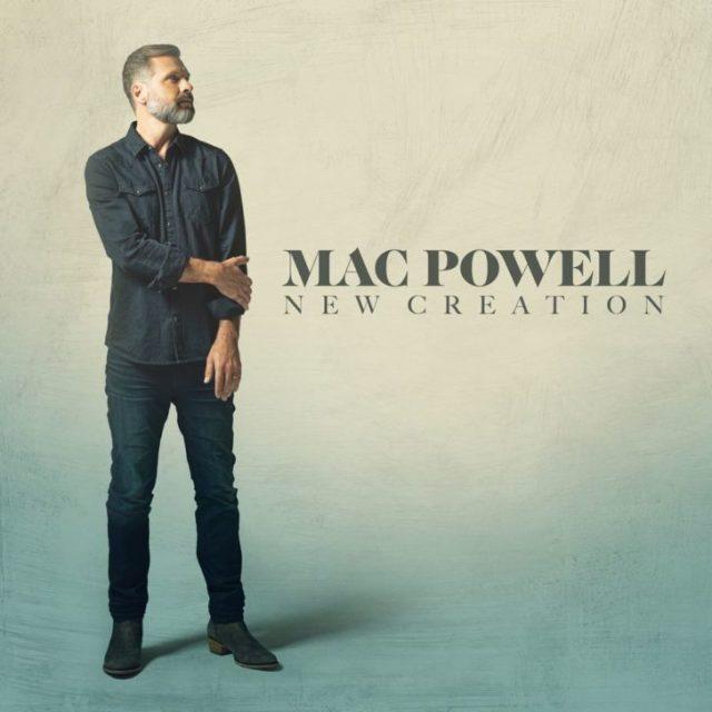 Mac Powell - Everlasting Arms