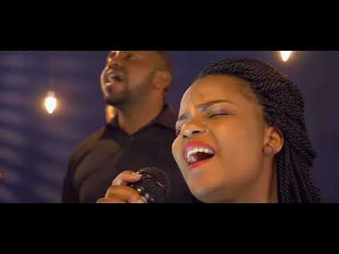 Candlestick Of Glory - Bwana Nakaribiya