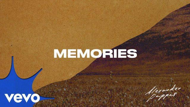 Alexander Pappas - Memories