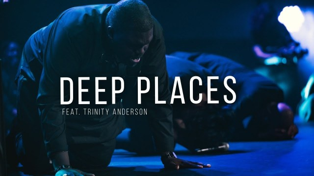 William McDowell - Deep Places
