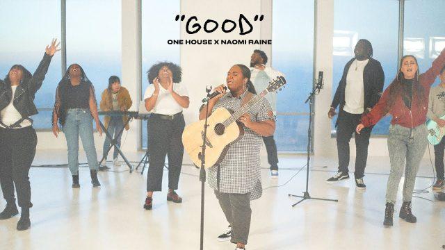 One House Worship - Good