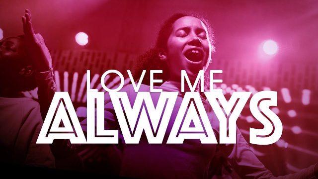 Proclaim Music - Love Me Always