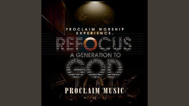 Proclaim Music - The Ultimate Testimony