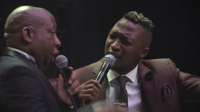 Tshwane Gospel Choir - Hand Made Me