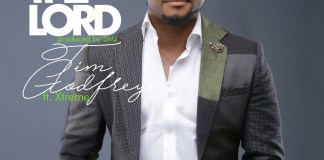 Tim Godfrey Bless The Lord Ft. Xtreme