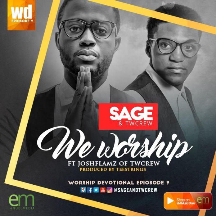 Sage & Twcrew