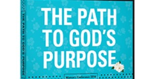 Joyce Meyer - The Path to God's Purpose