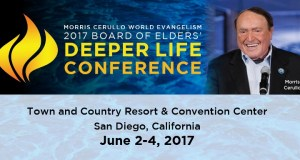 Morris Cerullo Board Of Elders Conference