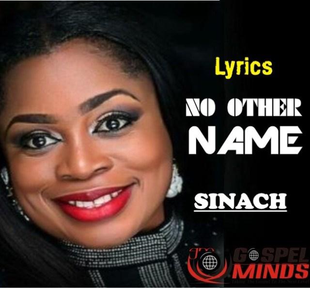No Other Name | Gospelminds.com