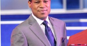 Pastor Chris Oyakilome